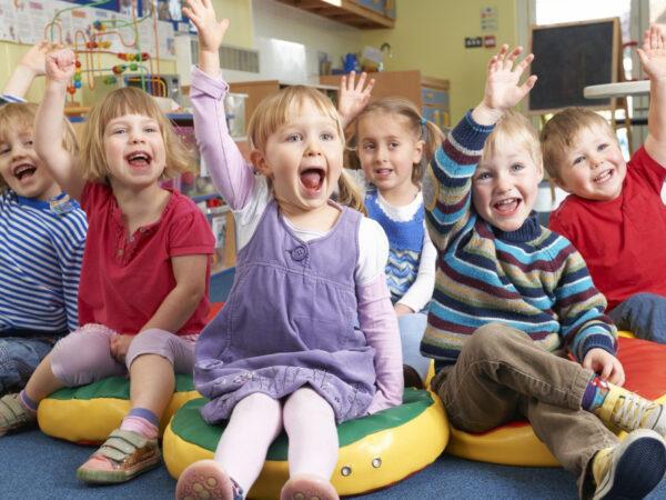 Цикл видео «Здоровый ребенок»